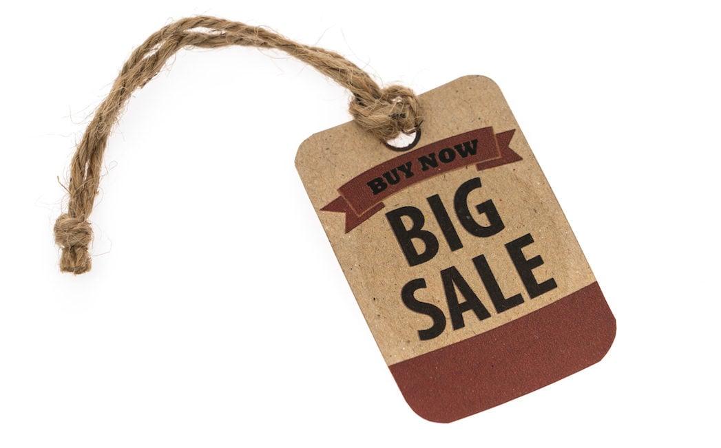 ASX Sale