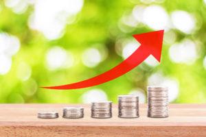 ASX dividend increase