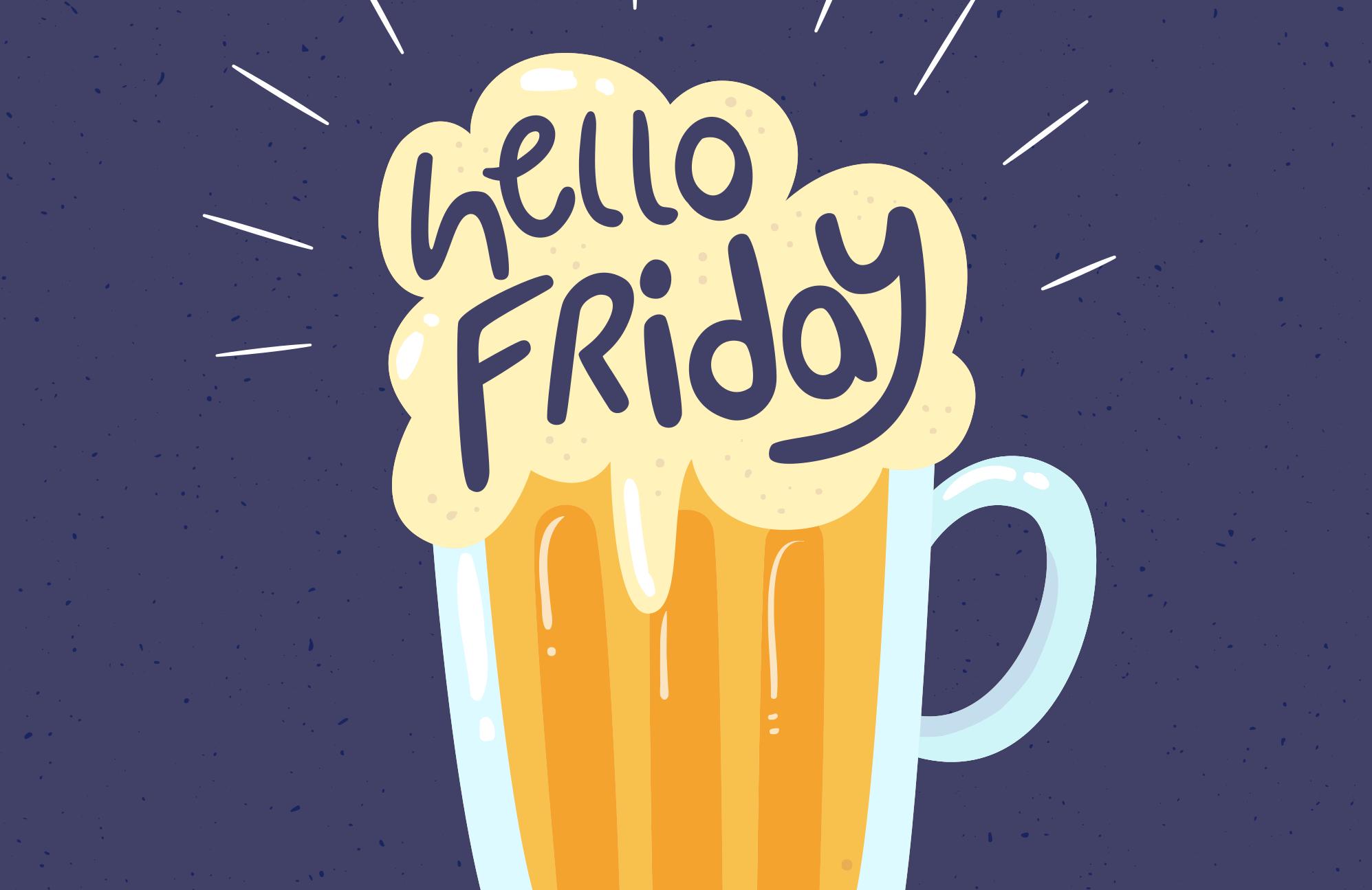 beer-friday-drink