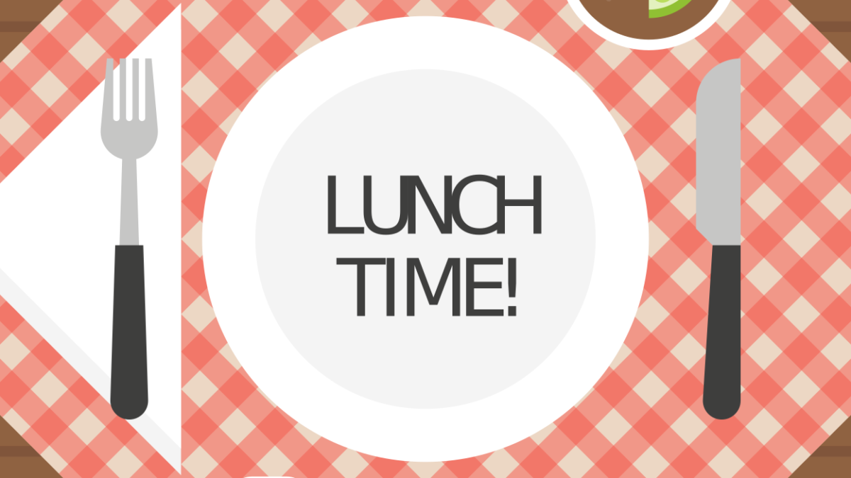 What's The All Ordinaries Index Doing at Lunch? | Rask Media