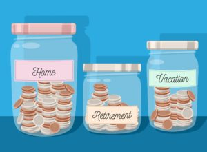 savings-jars-money-budget