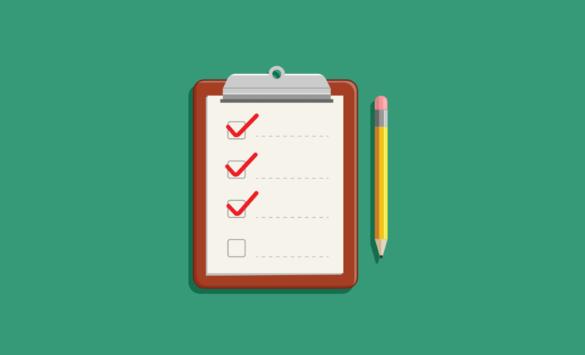 investing-checklist