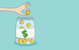 ASX money jar