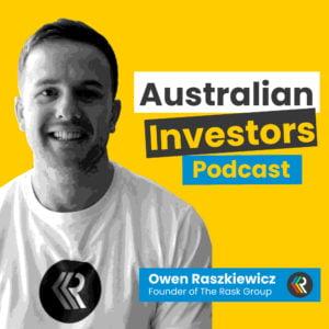 australia investing podcast investors podcast stock market podcast finance podcast