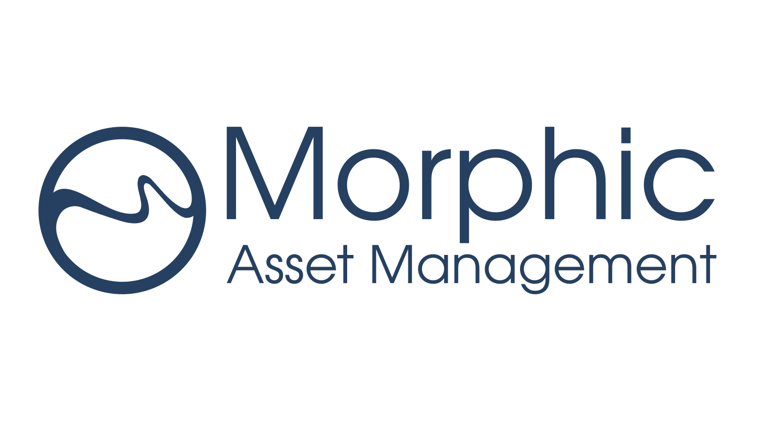 morphic asset management chad slater news blog research podcast