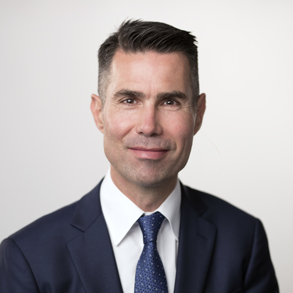Stephen Arnold, CFA