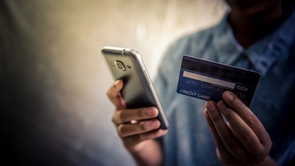 afterpay-splitit-zip-Use credit cards and mobile phones to buy - images