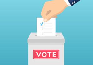 ASX LICs, election, pol