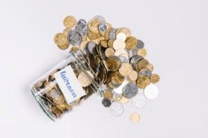 asx-dividend-shares-tls-csl-bhp-cba-retirement-money-jar