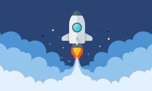ASX Shares Rocket