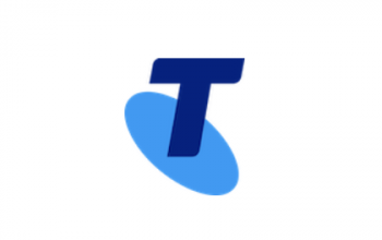 Is Telstra (ASX:TLS) the safest blue chip on the ASX during COVID-19?