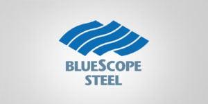 BlueScope share price