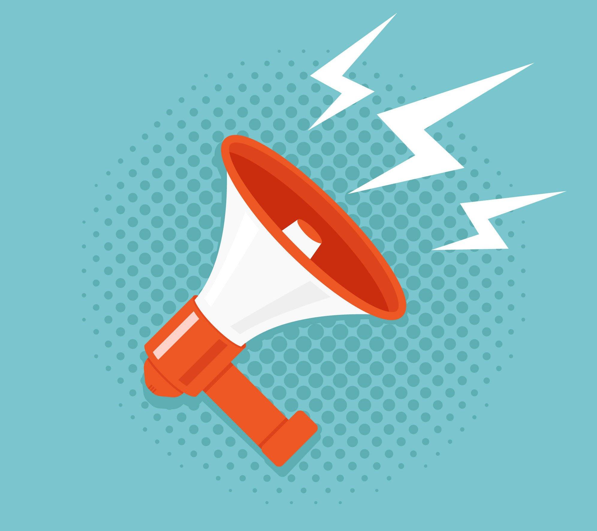 sale-megaphone-telstra-corportation-ltd-asx-tls-share-price