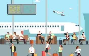 Qantas (ASX:QAN) share price flies on flight resumption plan