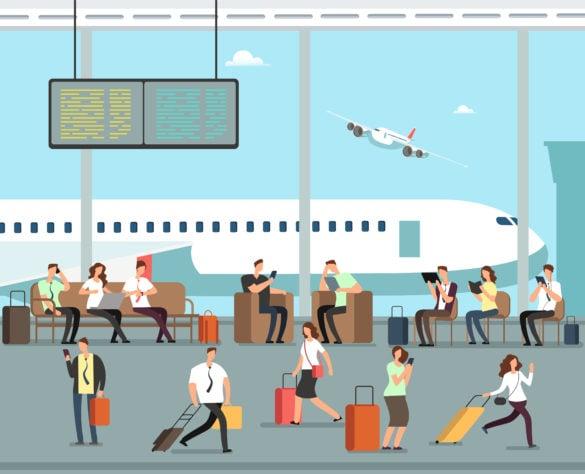 Sydney-Airport-Share-Price