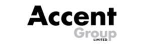 Accent Group Ltd ASX AX1 share price