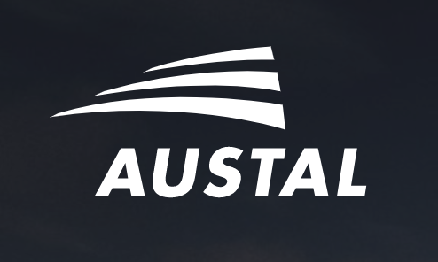 Austal Limited ASX ASB share price