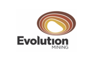 Evolution Mining Ltd ASX EVN share price