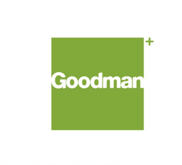 Goodman Group ASX GMG share price