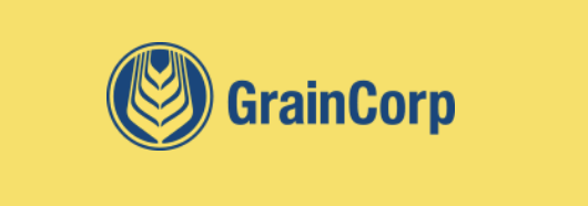 Graincorp Ltd ASX GNC share price