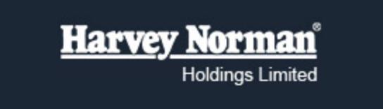 Harvey Norman Holdings ASX HVN share price