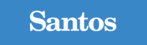 Santos Ltd ASX STO share price