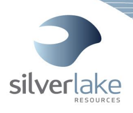 Silver Lake Resources Limited ASX SLR share price
