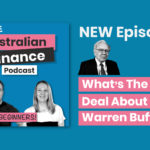 warren buffett finance podcast