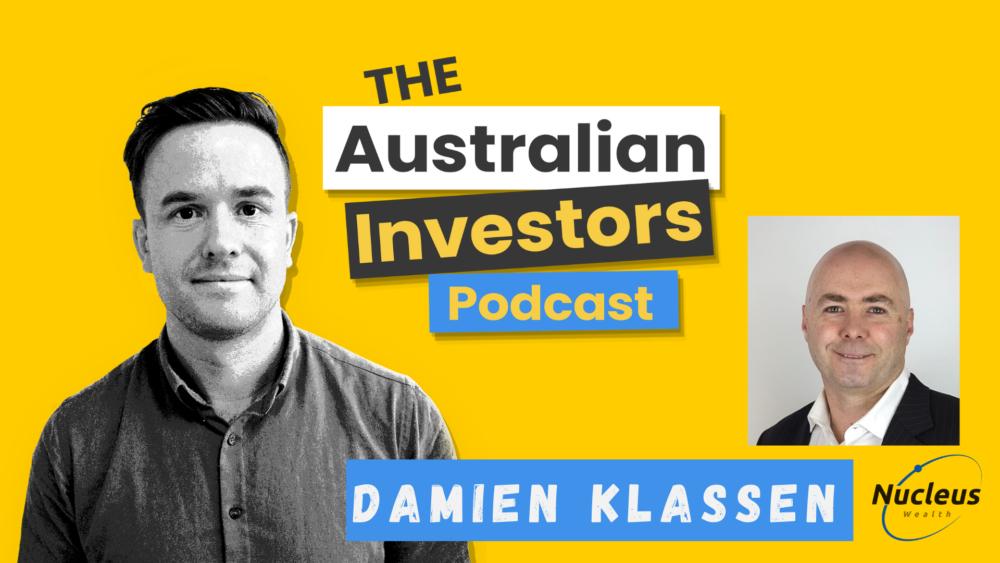 Damien Klassen nucleus podcast
