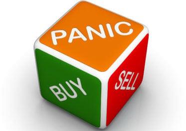 Panic-Buy-Sell
