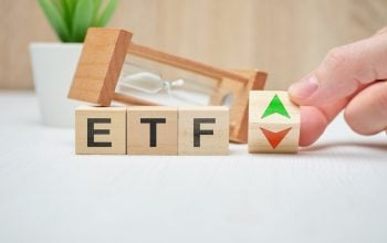5 ETFs I'd buy with $10,000 right now