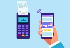 ASX payment share